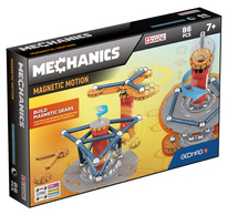 Mechanics 86 pcs