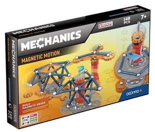 Mechanics 146 pcs