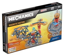 Mechanics M3 146 pcs