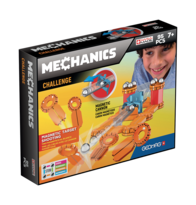 Mechanics Gravity 95 pcs