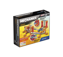Mechanics Gravity 115 pcs