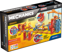 Mechanics Gravity 243 pcs