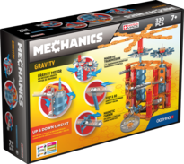 Mechanics Gravity 330 pcs